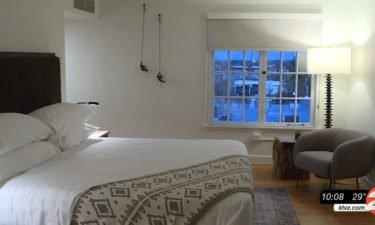 New Redmond Hotel SCP Redmond 1121