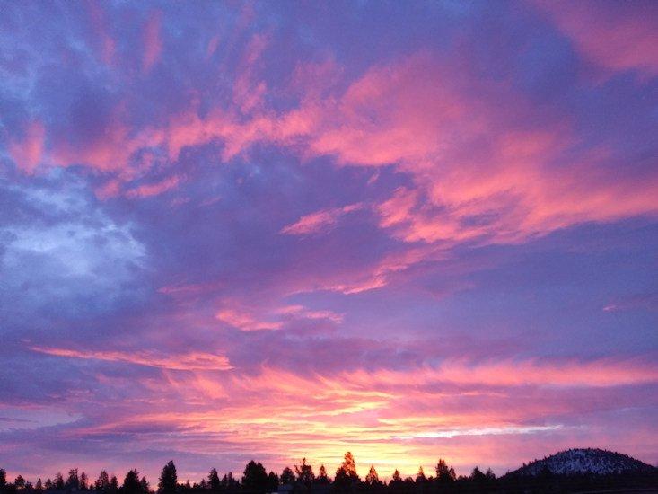 Pilot Butte sunrise Brandon Will 1206