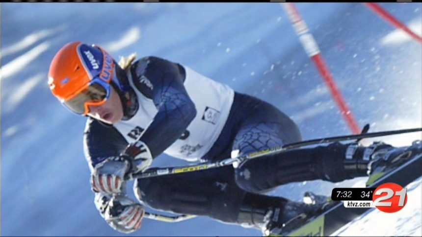 Bend Skier Tommy Ford Grabs Second World Cup Podium Finish Of Season Ktvz