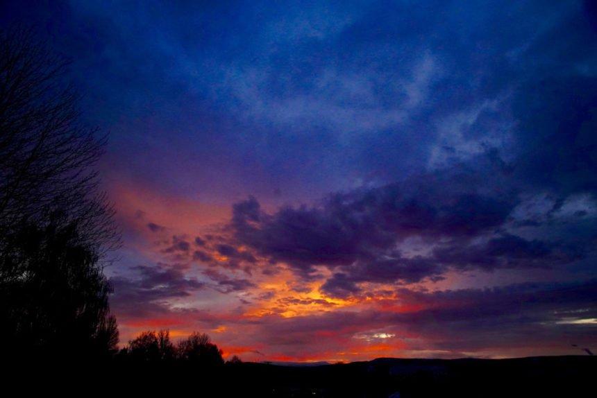 Sunrise Prineville Brent Bunch 1206