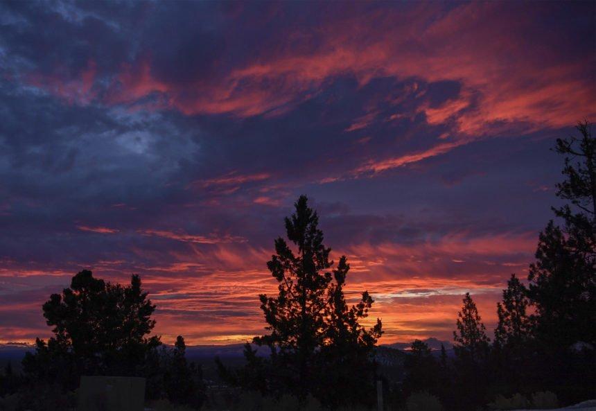 Sunrise Scott Redd 1206