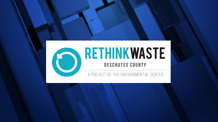 Rethink Waste Project logo