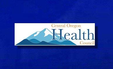 Central Oregon Health Council logo
