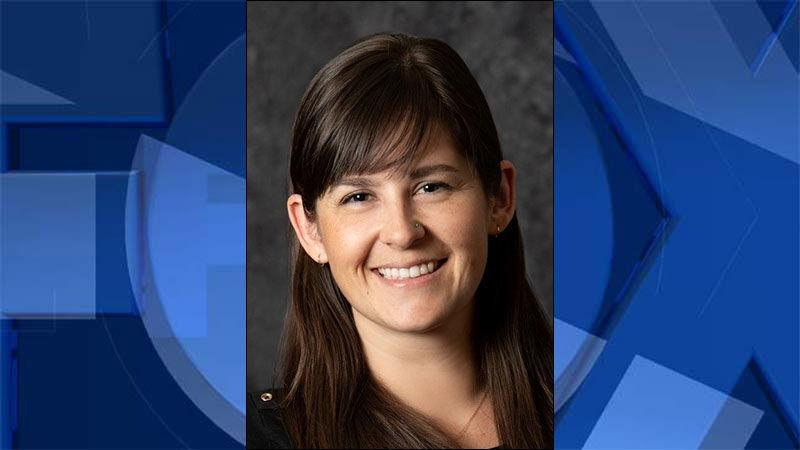 Dr. Molly Hubbard OHSU KPTV