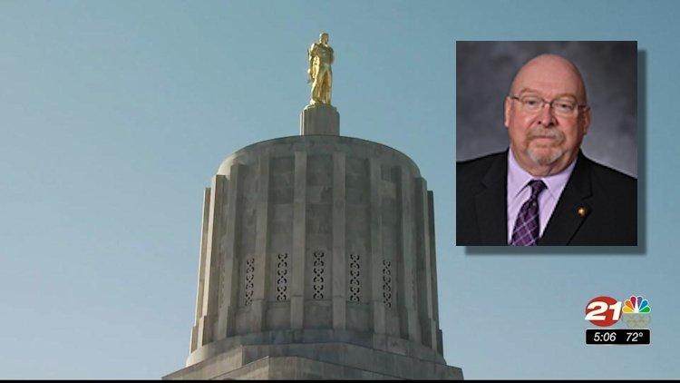 Oregon Rep. Lynn Findley
