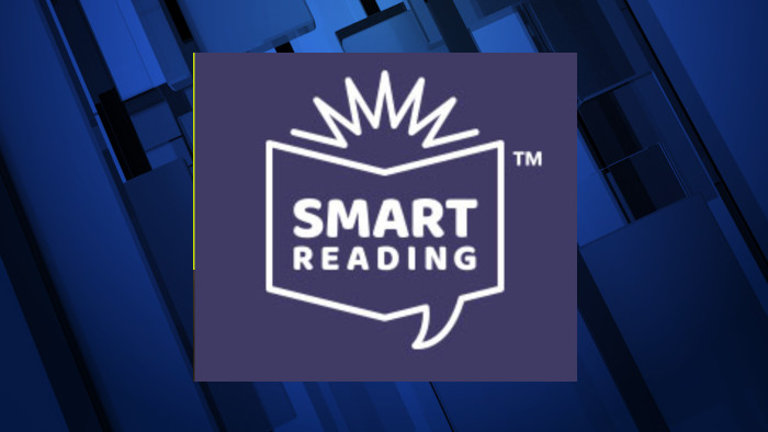 SMART Reading logo