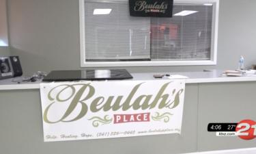 beulahs place
