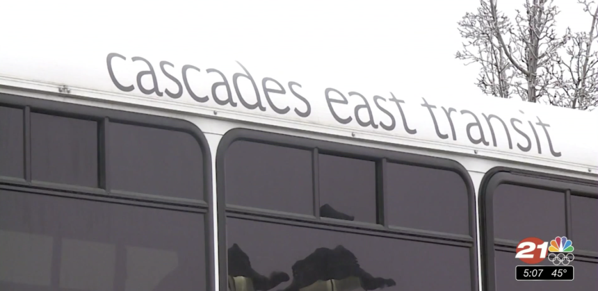 Cascades East Transit 2020 generic