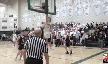 The Big Playback 2/28: Other scores, top plays