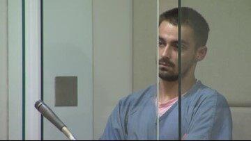Ryan Monaco in court