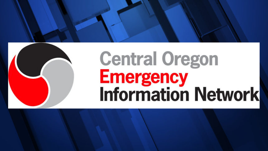 Central Oregon Emergency Information Network
