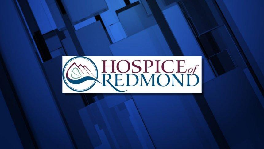 Hospice of Redmond logo