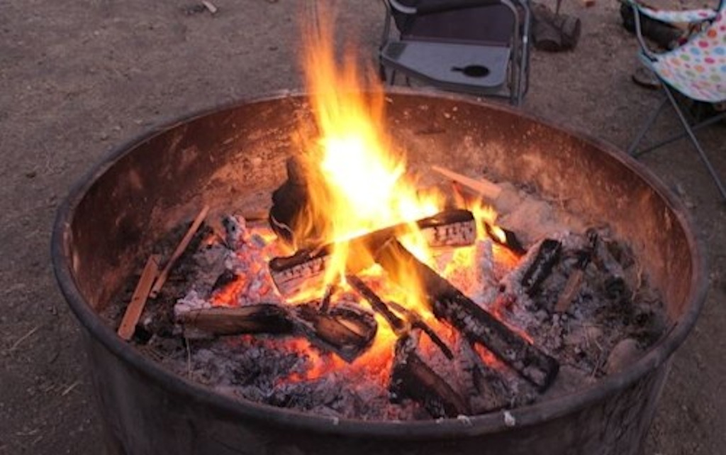Safe campfires are a special part of enjoying the great outdoors, but there can be limits, even bans in some locations.