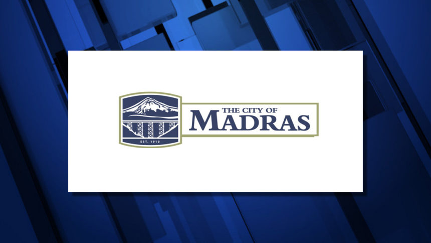 City of Madras logo