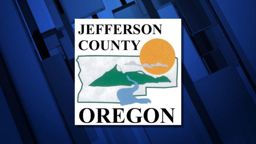 Jefferson County logo