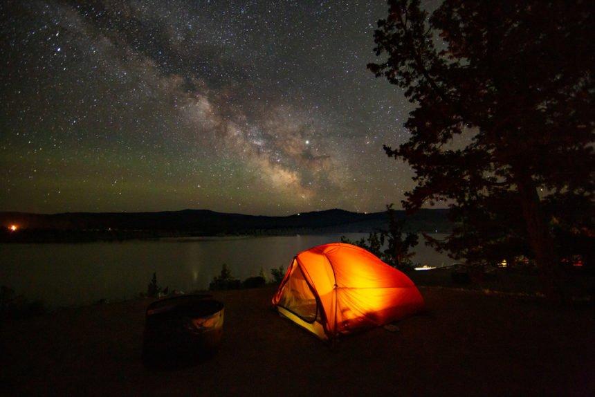 Limited state park camping set to resume June 9 - KTVZ