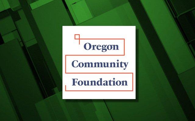 Oregon Community Foundation new logo