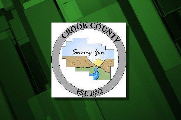 Crook County logo