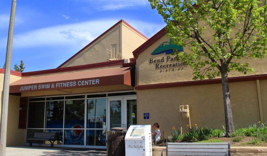 Juniper Swim and Fitness Center BPRD