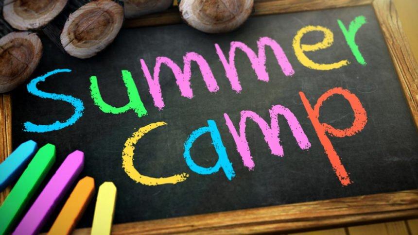 Summer camp MGN