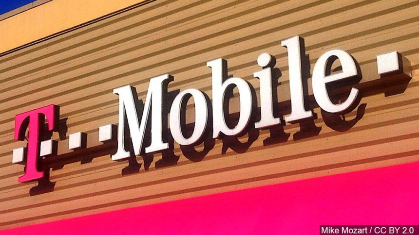 T-Mobile MGN