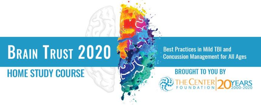 The Center Brain Trust 2020