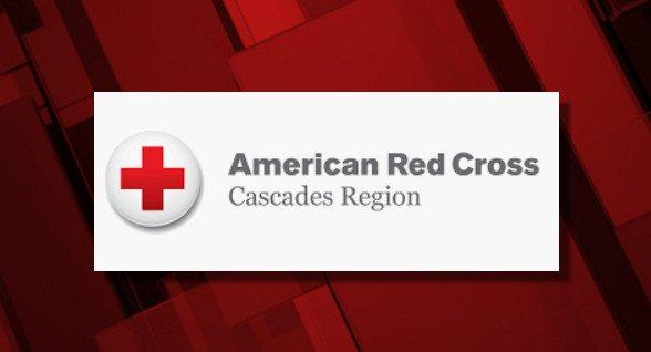 American Red Cross Cascades Region