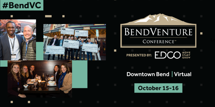 Bend Venture Conference 2020