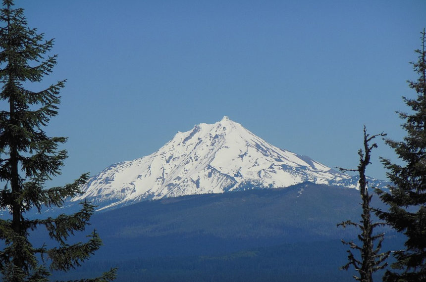 Mount Jefferson Jsayre64 Wikipedia 2019