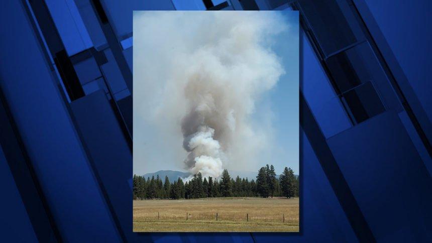 Paulina Lake Fire Tracey Rohus 75