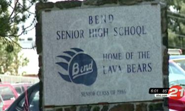 Bend High School