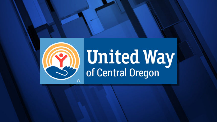 United Way of Central Oregon logo