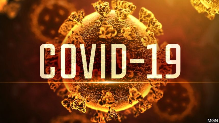 Oregon reports 332 new COVID-19 cases, 21 in C. Oregon; 2 more deaths - KTVZ