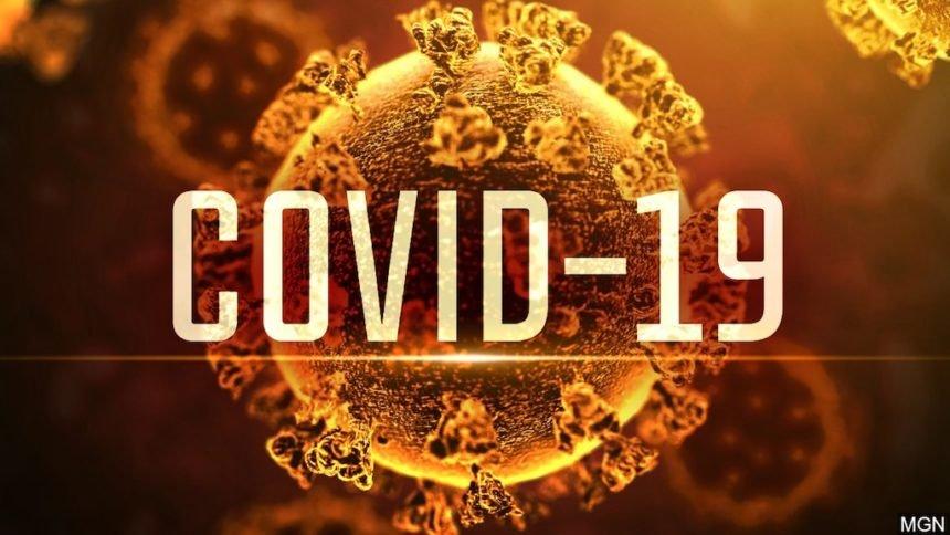 COVID-19 (Titled)