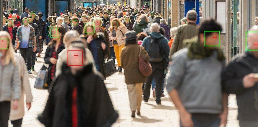 Facial recognition ONS Leszek-Adobe Stock