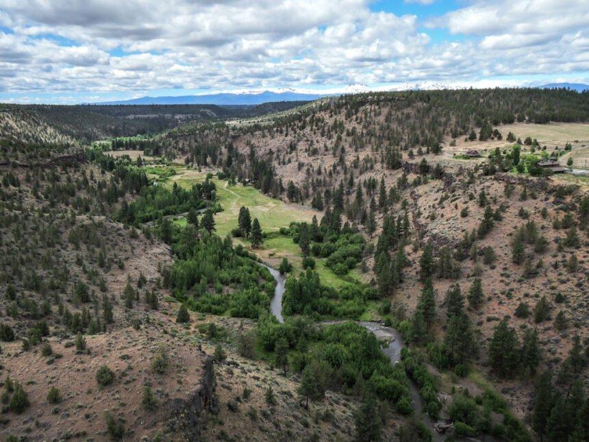 Rimrock Ranch Land Trust Russ McMillan