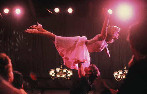EXCLUSIVE: Abigail Breslin on Recreating the Iconic 'Dirty ... |Dirty Dancing Cast Member Dies