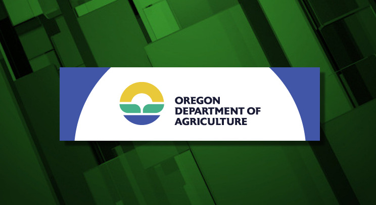 Oregon Department of Agriculture logo 2