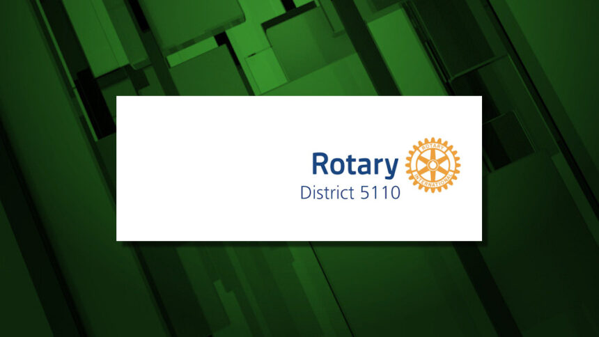 Rotary District 5110