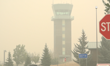 airport air quality