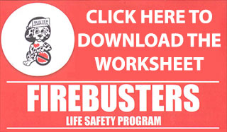 Click here to download the Firebusters Worksheet