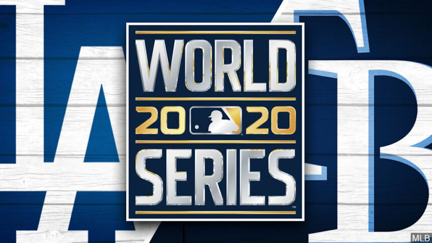 La Dodgers Win World Series For First Time Since 1988 Defeat Tampa Bay Rays In Six Games Ktvz