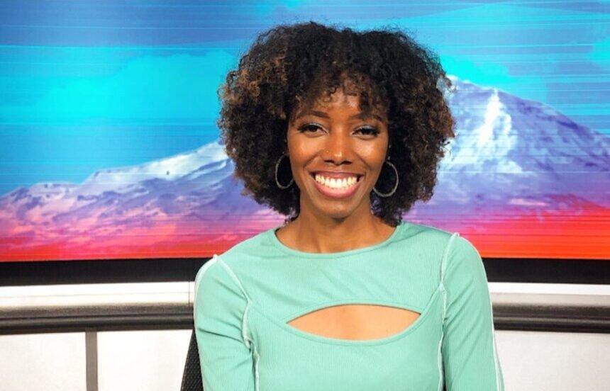Arielle Brumfield October 2020