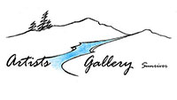 Artists Gallery Sunriver Village