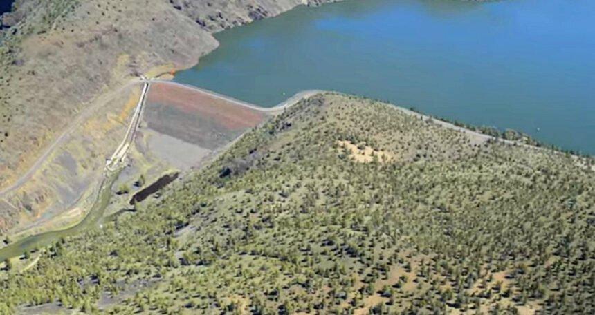Bowman Dam 2