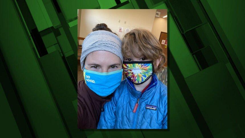 COPA masks