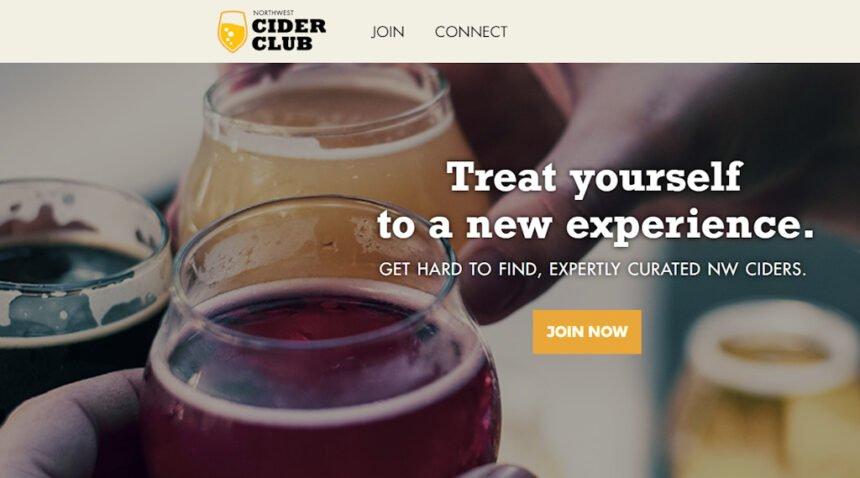 Northwest Cider Club