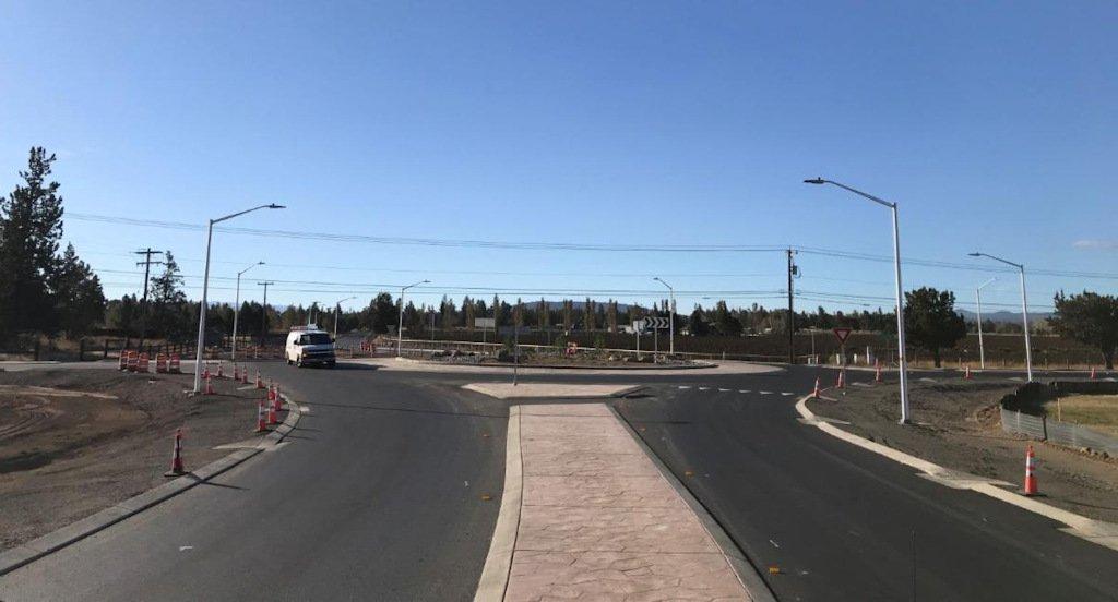 Deschutes County road construction update: Week of Nov. 1-7 - KTVZ