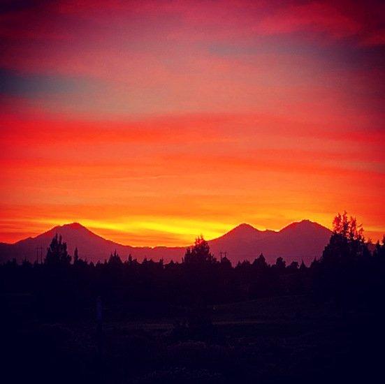 Redmond sunset Tammy Bender 1022