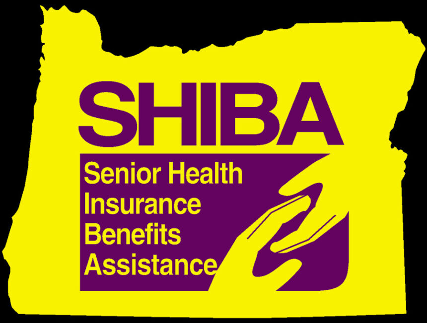 SHIBA Senior Health Insurance Benefits Assistance
